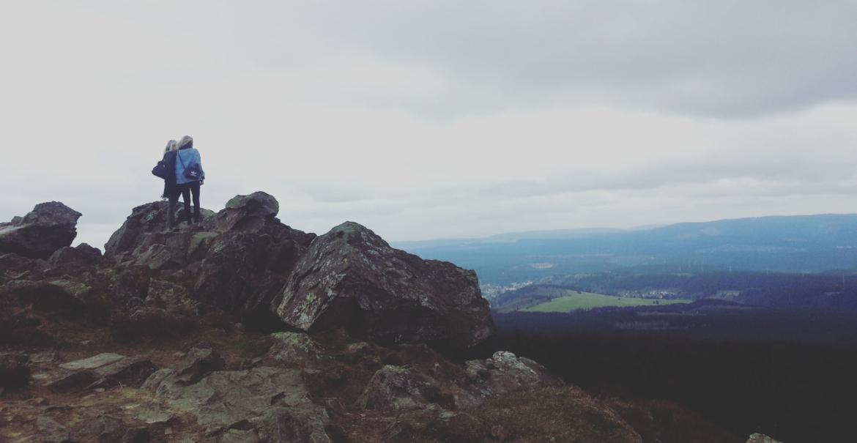 Meetup im Harz
