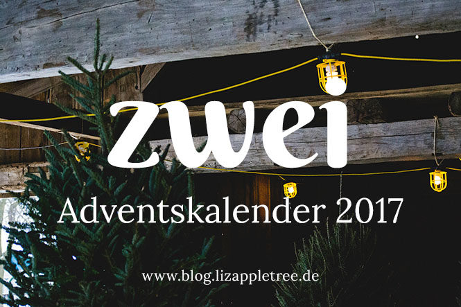 Unterm Apfelbaum Blog-Adventskalender 2017