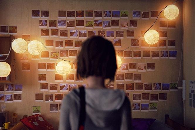 Durchgespielt Life is Strange Polaroids