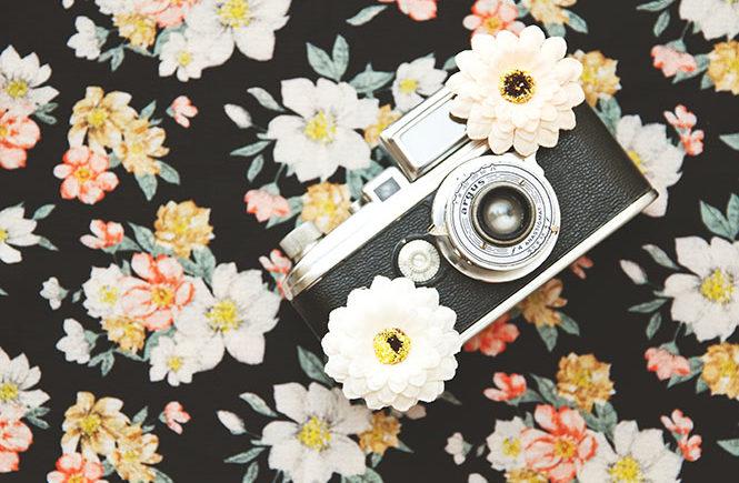 Inspirierende Fotokünstlerinnen
