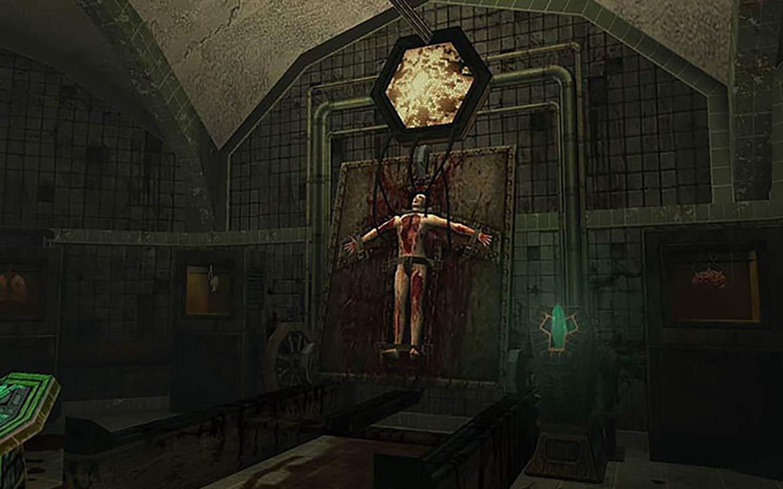 Lovecrafts Einfluss auf Videospiele
