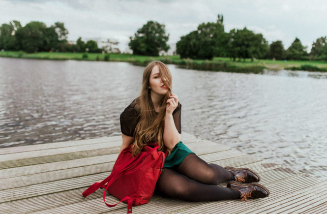 Shanice Allerheiligen - Butschern am Werdersee