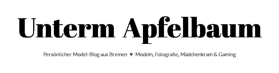 Unterm Apfelbaum | Blog aus Bremen